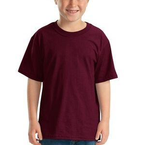 Youth Dri Power ® Active 50/50 Cotton/Poly T Shirt Thumbnail