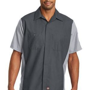 Short Sleeve Ripstop Crew Shirt Thumbnail