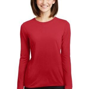 Ladies Gildan Performance ® Long Sleeve T Shirt Thumbnail