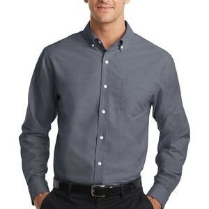 Tall SuperPro ™ Oxford Shirt Thumbnail