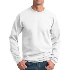 Essential Fleece Crewneck Sweatshirt Thumbnail
