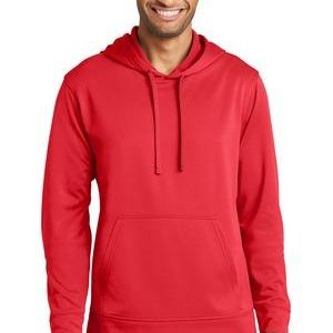Performance Fleece Pullover Hooded Sweatshirt Thumbnail