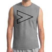 Ultra Cotton ® Sleeveless T Shirt Thumbnail